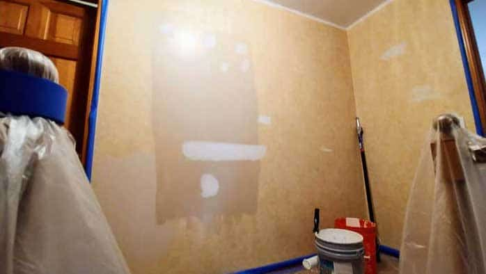 chicago drywall repairs