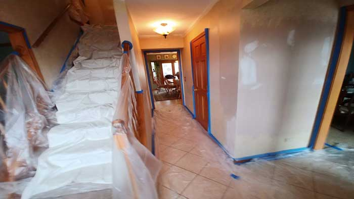 interior painters chicago drywall