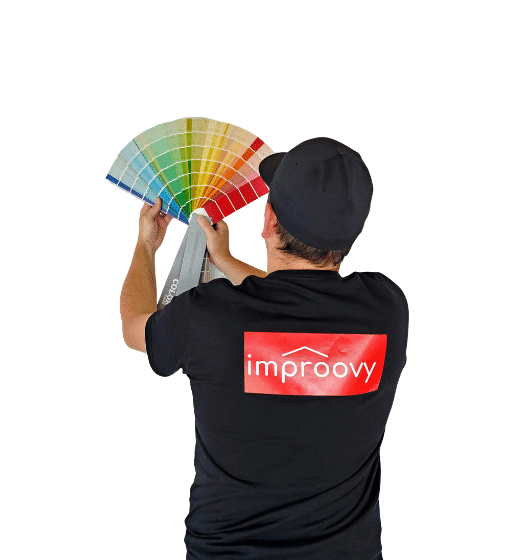 Improovy-Inc-home-improvement-tech-startup-painting