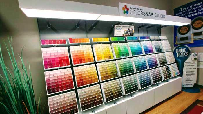 sherwin williams naperville il