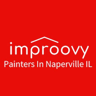 Improovy Painters in Naperville IL Logo