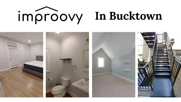 Bucktown painters Chicago illinois