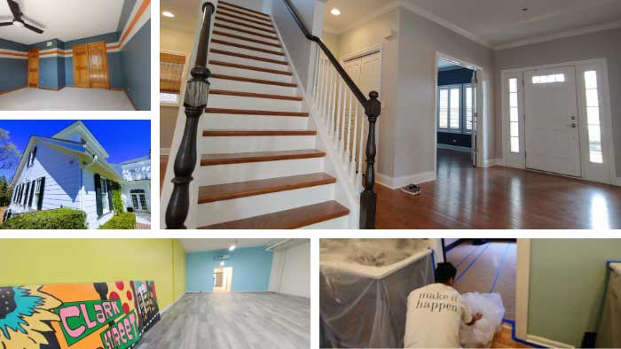 The #1-Best Painters Chicago | EASY House Painting Services Chicago IL