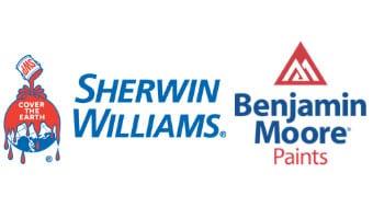 sherwin williams chicago benjamin moore