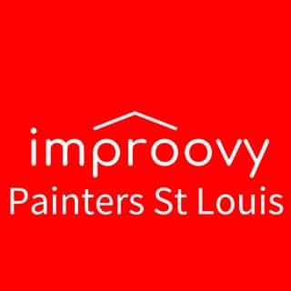 Improovy Painters St Louis Logo