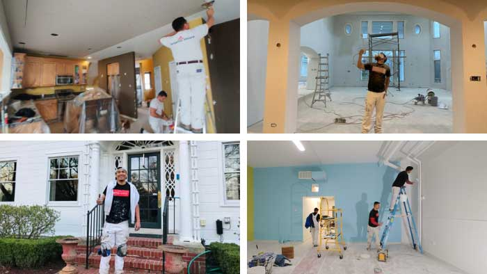 Professional painters in st louis mo