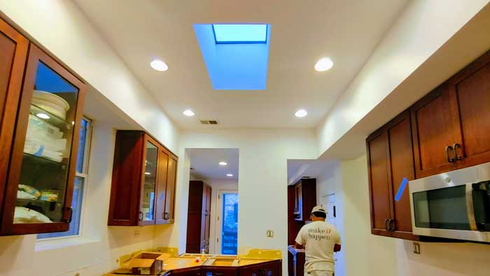 home painter ceiling cost to paint