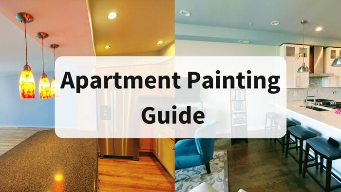 apartment painting condo guide costs colors